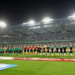 Legia Warszawa - KSC Lokeren