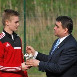 03.05.2016 - Turniej o Puchar Burmistrza