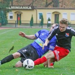 Chełminianka - UNIA Fot. Szymon Stolarski