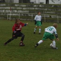 Lechia - Morena - 24.10.2009