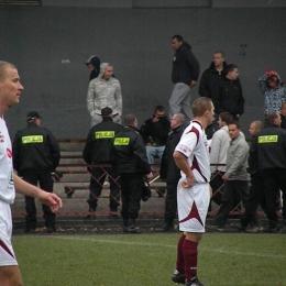 Tucholanka Tuchola - Chełminianka Basta Chełmno (17.10.2009 r.)