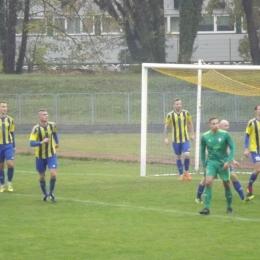Piast - Tor Dobrzeń Wielki 1-0