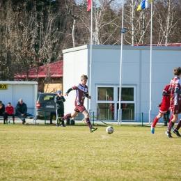 14. kolejka: LKS II Rosanów - Sparta Łódź 0:3