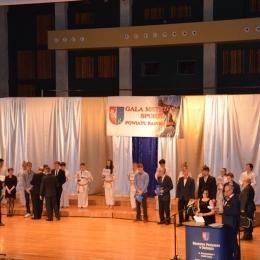 Gala Mistrzów Sportu Powiatu Radomskiego