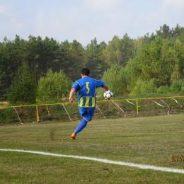GTS Czarna Dąbrówka 3 - 1 SKOTAWIA Dębnica