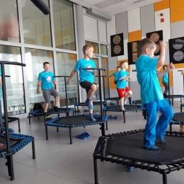 Półkolonie letnie piłkarsko-pływackie 2017