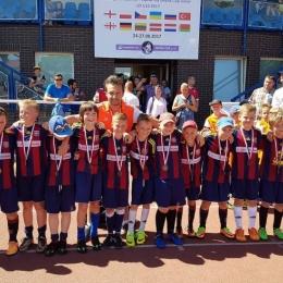 Deyna Cup 27-28.05.2017