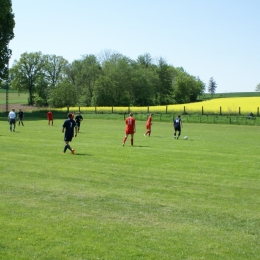 JUNIORZY: UNIA VS METALOWIEC (05.05.18)