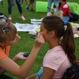 Turniej charytatywny! Fot. Ania Majer
