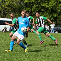 Lechia vs. Huragan (03.05.2015)