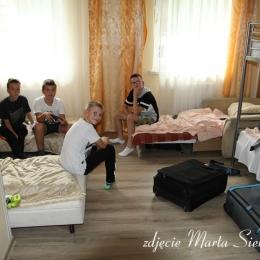obóz letni w Pokrzywnej 2018
