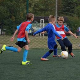 UKP Gol - Football Academy, 26 września 2015