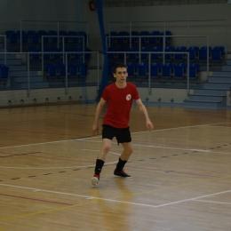 Jesiony - ATP Matador '98 (22 kolejka)