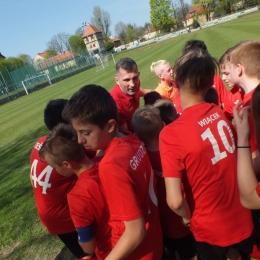 MKS Szczawno- AP Futgol 21.04.2018