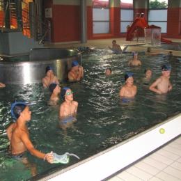 Letnie zgrupowanie szkoleniowe 2015