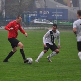 IV liga: Chemik - Sparta Brodnica 3:0