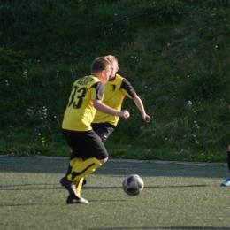 Orzeł Wierzbica - MŁODZIK 2008