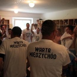 Kotwica Kórnik-Warta Międzychód