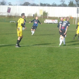 29.10.2017: Zawisza - LZS Gryf Piaseczno 7:0 (klasa A)