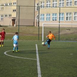 Gniewko Gniezno - Junior Koziegłowy (2005)