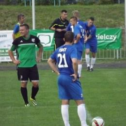 Piast - Piomar 2-3