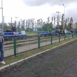 V kolejka ligi młodzika - 09.10.2016