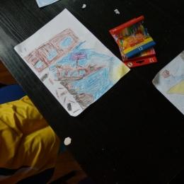 Obóz 2016 - Dzień III