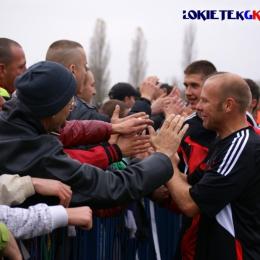 Zjednoczeni - Łokietek 08112014