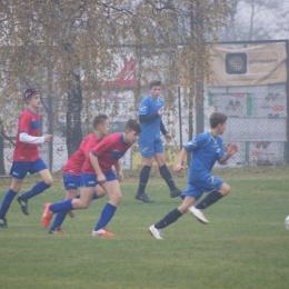 Piast Kobylnica - MKS (trampkarze)