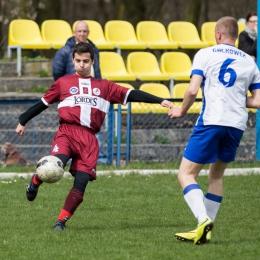 Sparta Łódź - LKS Gałkówek 0:0  [12.04.2015]