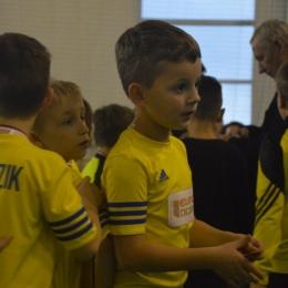 MŁODZIK CUP - rocznik 2010
