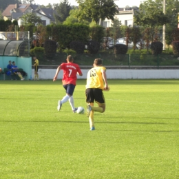 Podlesianka 3-0 Piast
