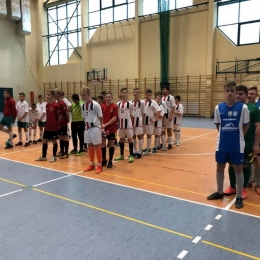 Piast Cup Trampkarzy