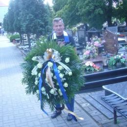 05.08.2019: Pogrzeb Adama Kuryły