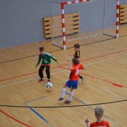 13.02.16 Rocznik 2007 na turnieju w Straszynie.