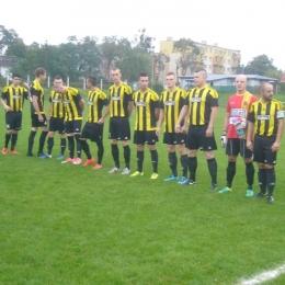 16.09.2017: Zawisza Bydgoszcz - Dąb