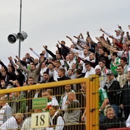 Miedź Legnica - Legia Warszawa