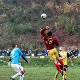 Tatra vs. Huragan (11.11.2014)