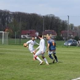 GKS Radziechowy-Wieprz - LKS Czaniec 15.04.2017 r.