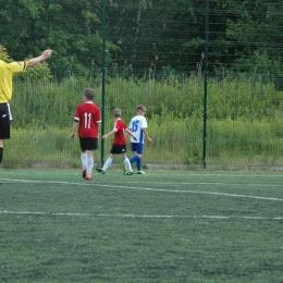 Żaki 2007: 12.06.2016 ŁKS Łochów vs Dolcan Ząbki 9:5