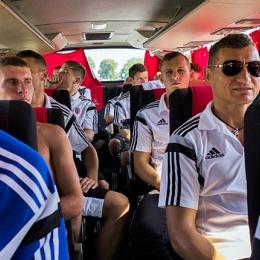 Hetman Zamość - Piast Tuczempy 1-3 (0:2) [08.08.2015]