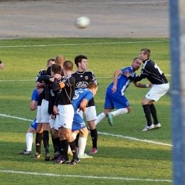 III liga STAL Rzeszów - PIAST Tuczempy 6-0 (4-0) [2015-10-31]
