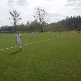 Akcja Jastrzębia - Legion Głowaczów (U12)