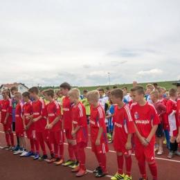 Turniej o Puchar Zastępcy Burmistrza Miasta i Gminy Baranów Sandomierski