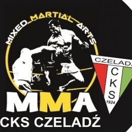 MMA CKS Czeladź