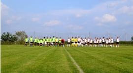 UKS Dobre vs SEMP Warszawa 1:7 (1:2)