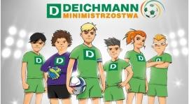 Deichmann Cup- Drużyny !!!