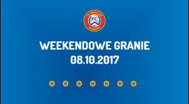 Weekendowe granie (08.10.2017)