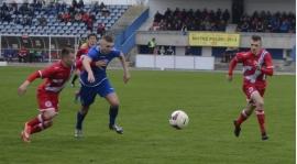 Historia meczów z Górnikiem Konin