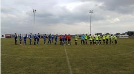 Orzeł Źlinice - KS Bodzanów Nowy Świętów 2:0(2:0) Liga Okręgowa